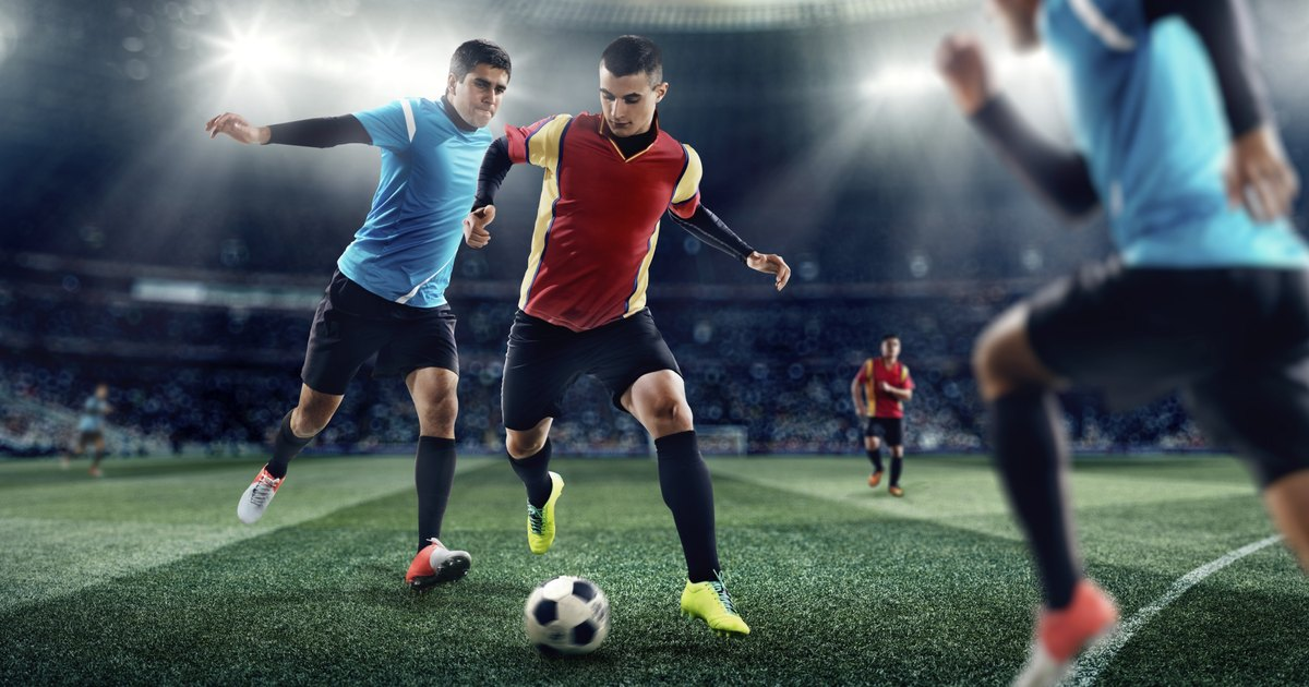 Tips on Playing Defense in Soccer - Soccer Training Info