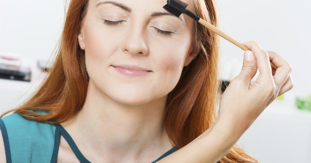 Can You Increase Eyebrow Hair Livestrong