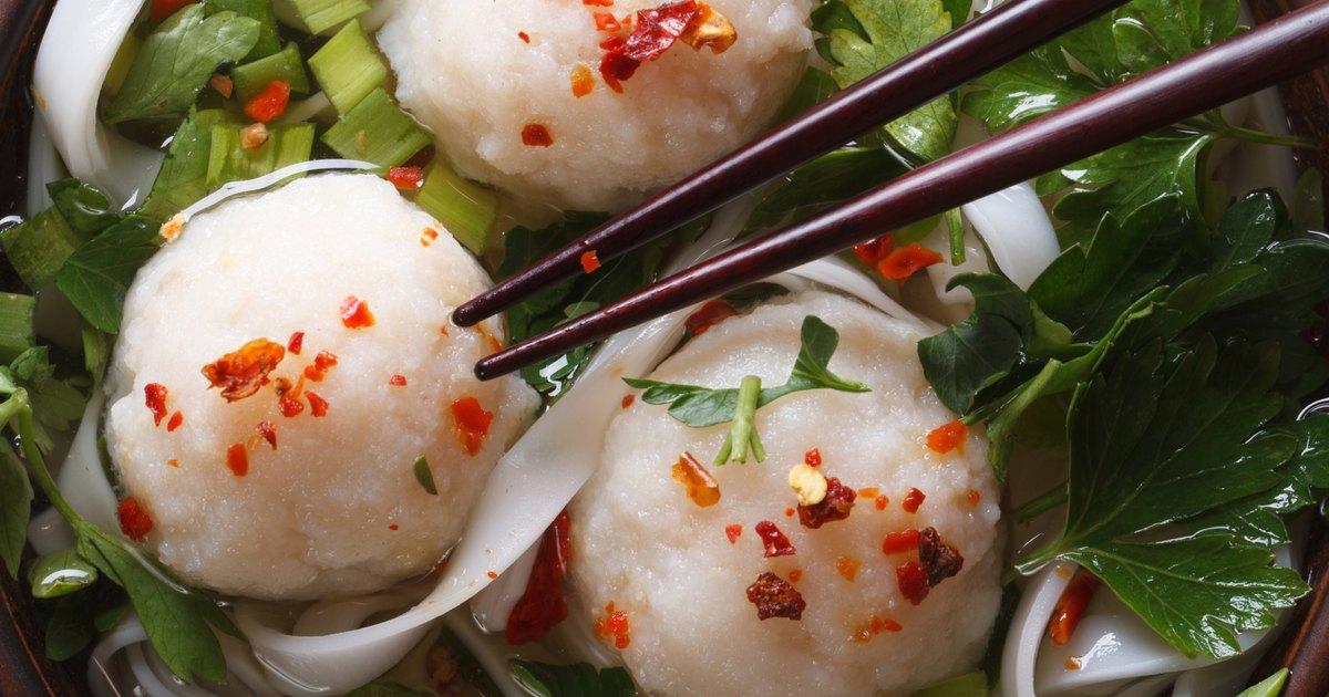 Chinese Food University At Buffalo