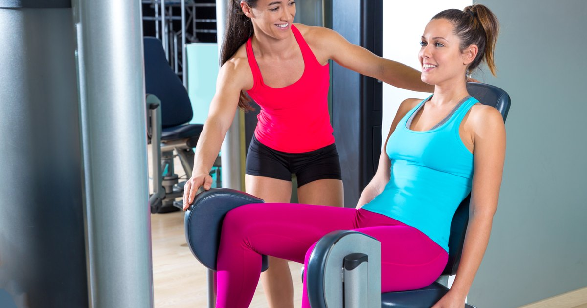 The Best Workouts to Lose Your Hips, Butt & Thighs ...