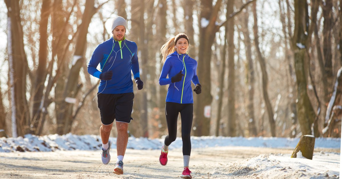How Fast Should You Run A Mile Livestrong Com
