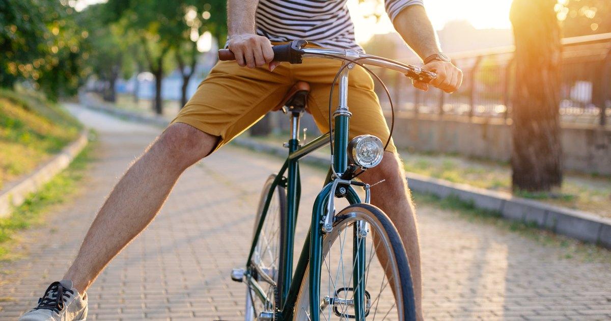 How To Get Slim Legs For Men Livestrong Com