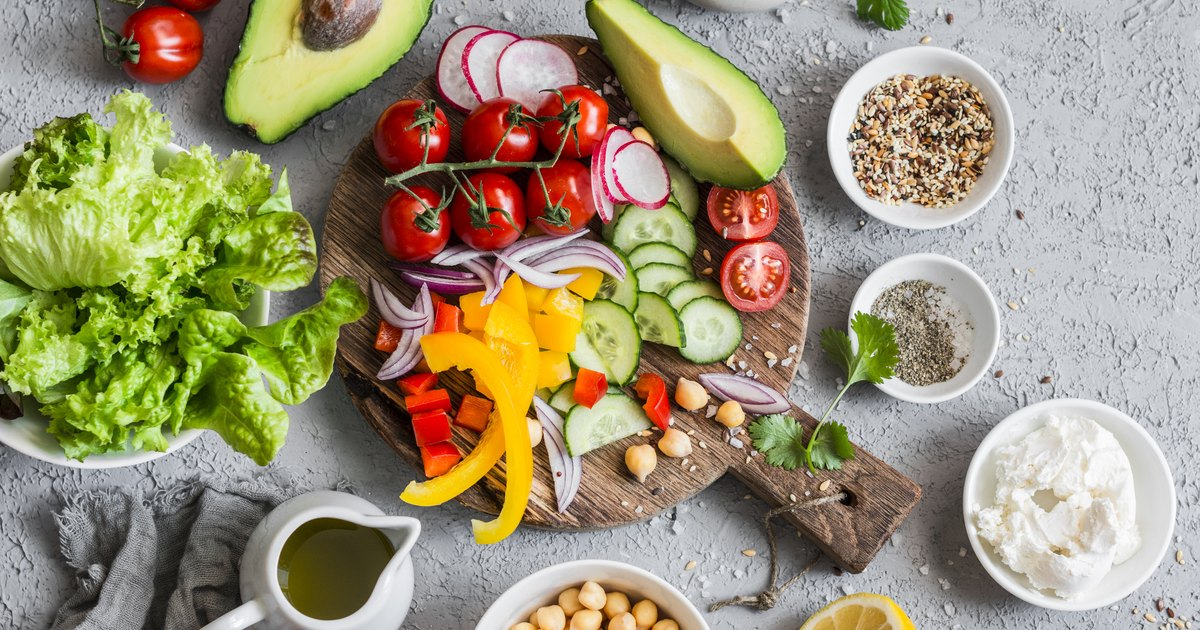 Nutrition to Reverse High Blood Pressure