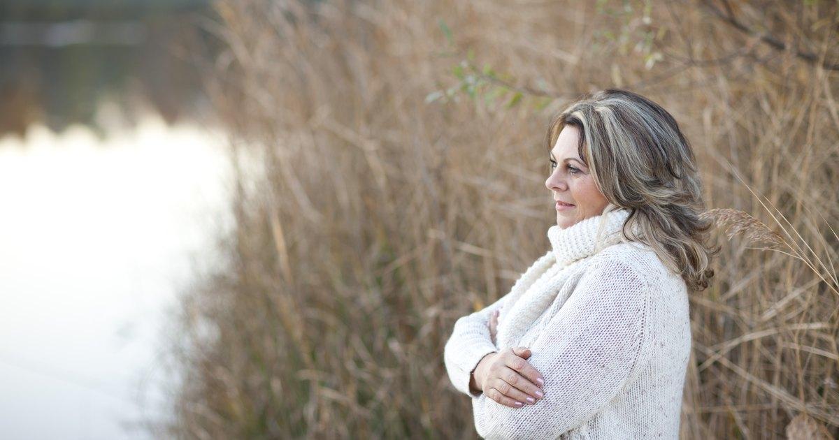 Menopause & Skin Rashes | LIVESTRONG.COM