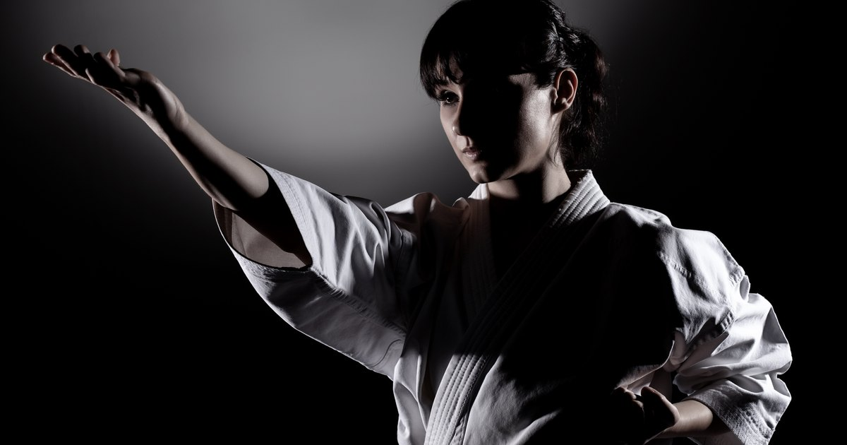 How to Learn Kung Fu by Yourself | Live Well - Jillian ...