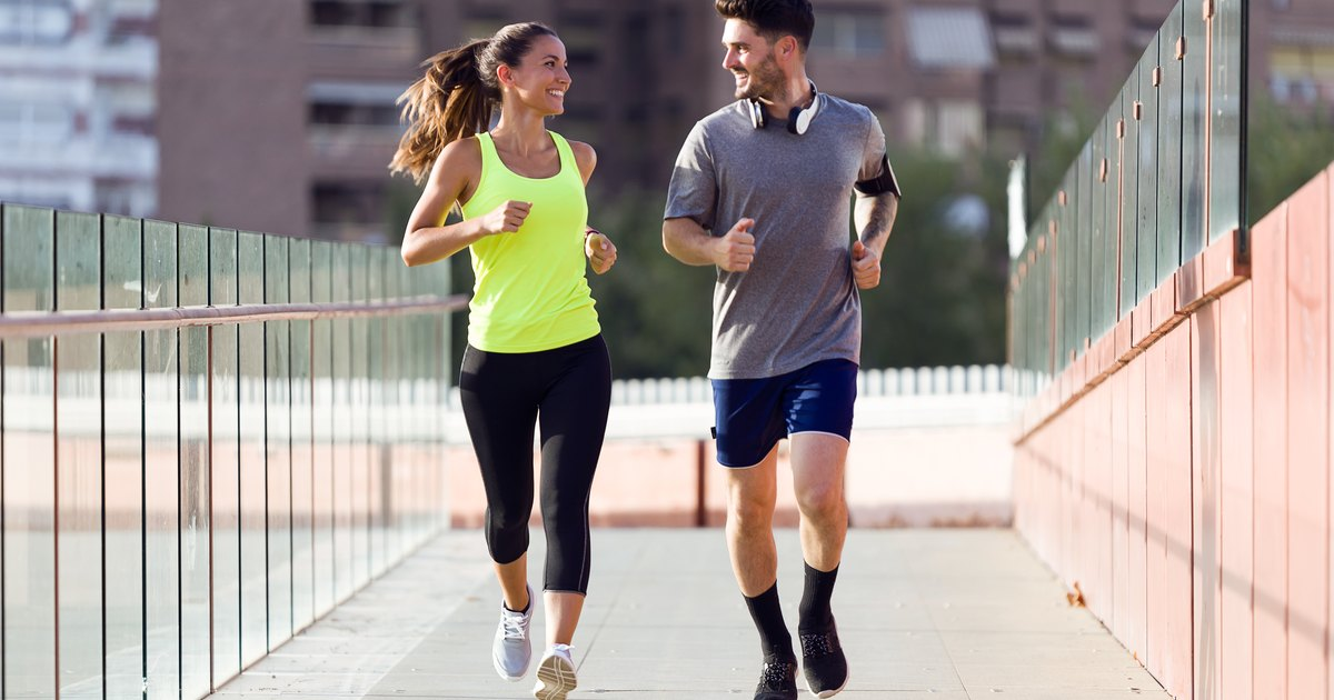 How to Lose Body Fat Naturally | LIVESTRONG.COM