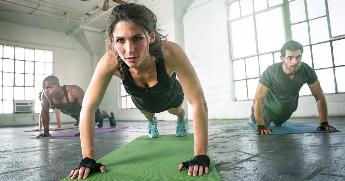 The Best Stamina-Increasing Exercises
