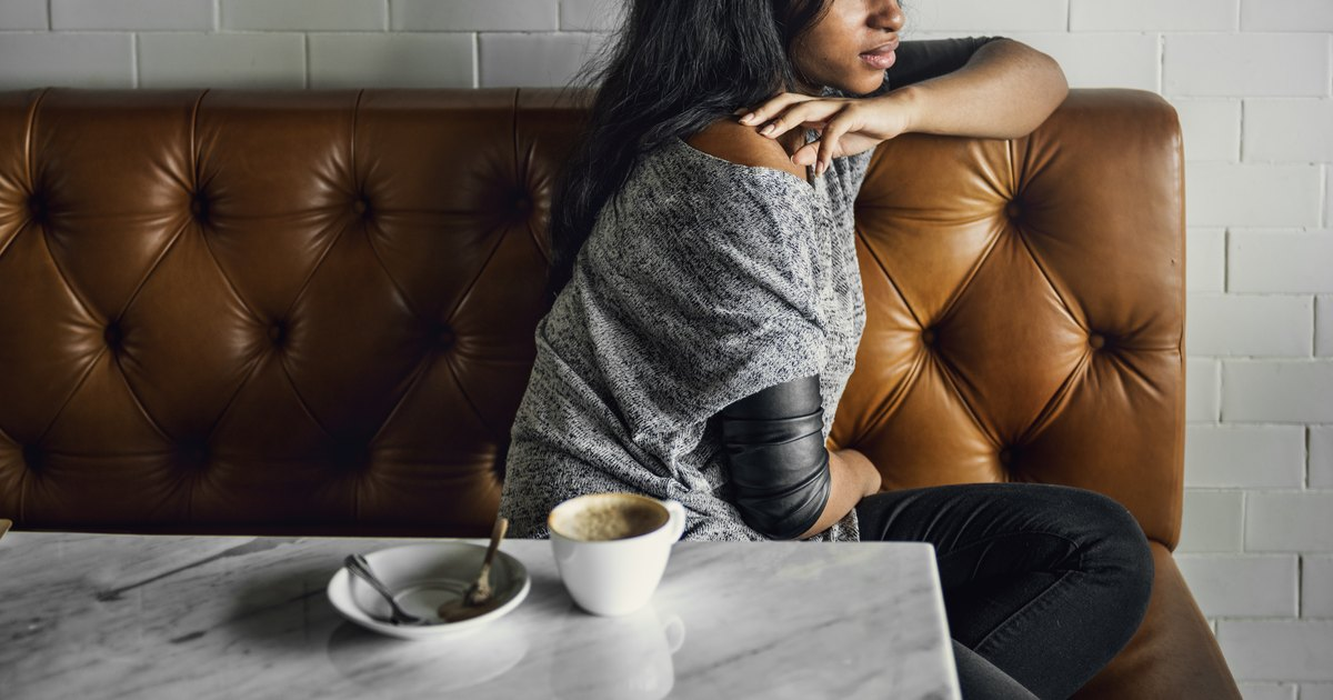 Is Our Loneliness Killing Us?