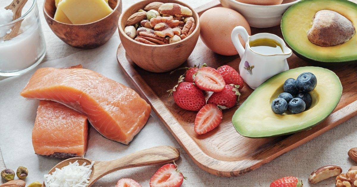 Non-Starving, 1200-Calorie Diet