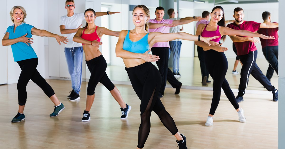 Dances: Learn More about Zumba