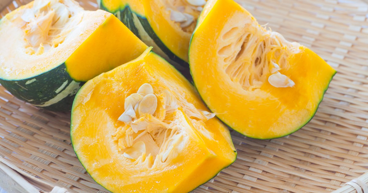 How Many Calories Are in Kabocha Squash? | LIVESTRONG.COM