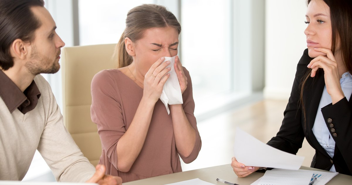 10 Common Communicable Diseases | LIVESTRONG.COM
