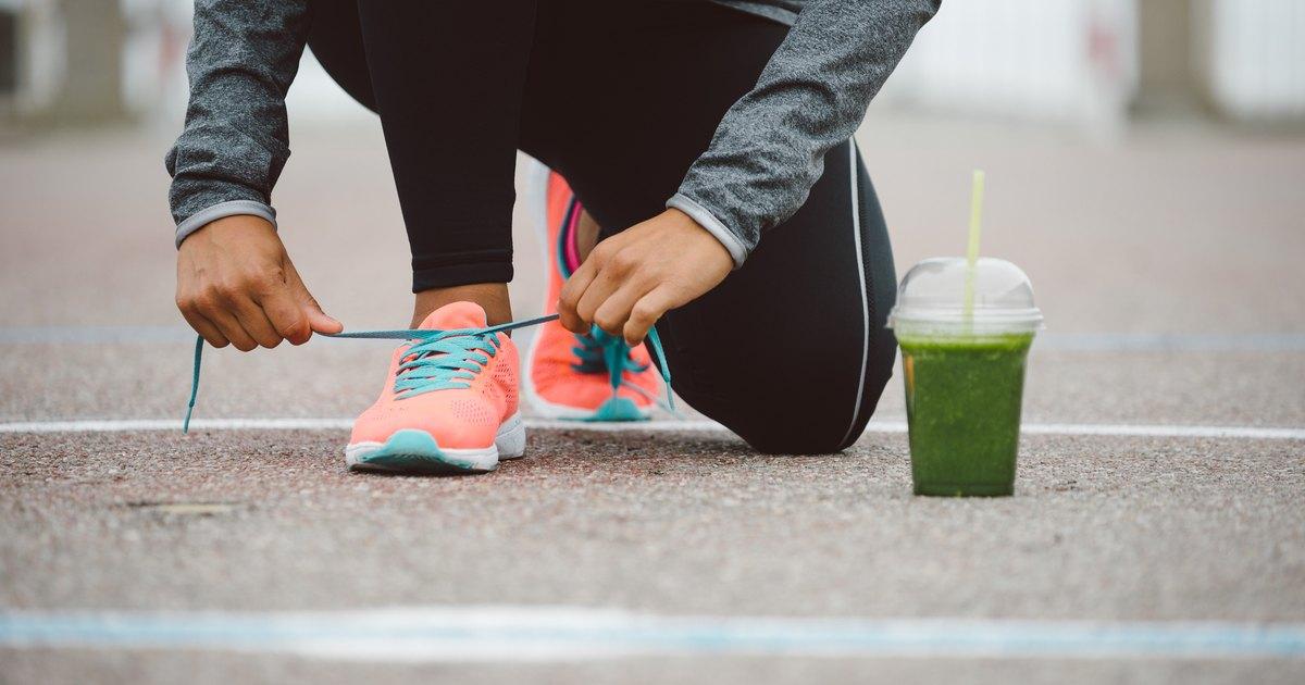 A Healthy Way to Lose 10 Kilograms Fast