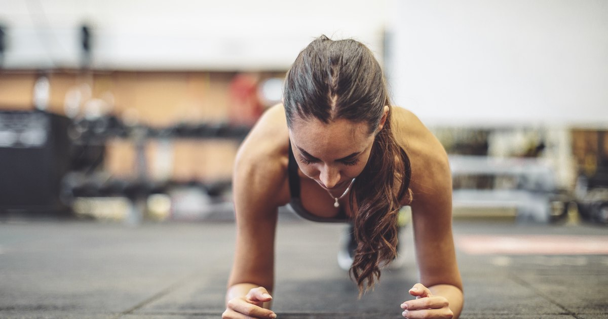 The Sleek and Sexy Arms Workout