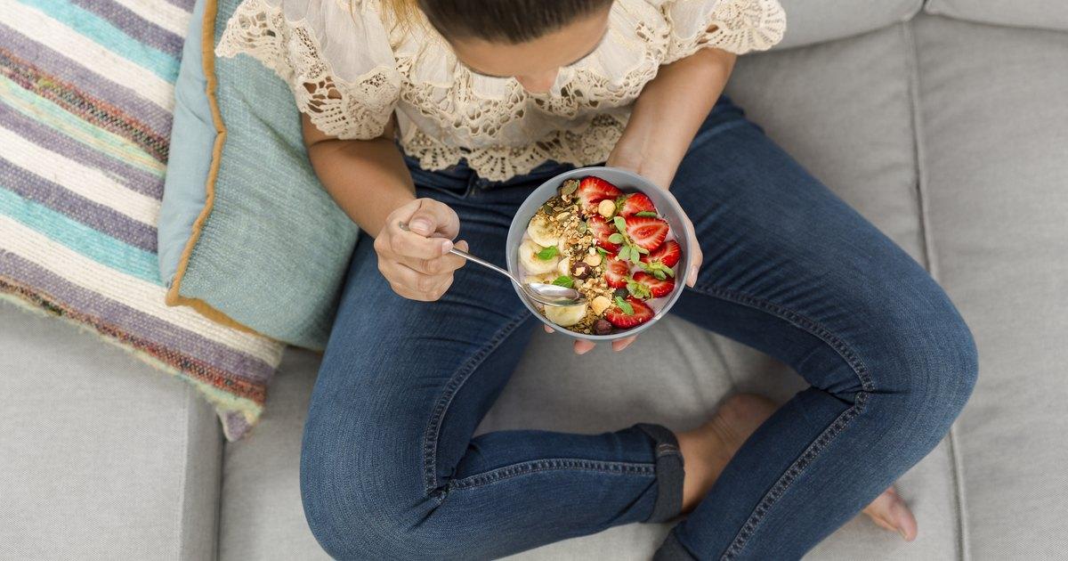 A Metabolism Whisperer Shares Her Secrets for Burning More Calories