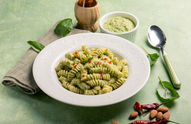 Green Dream Pesto