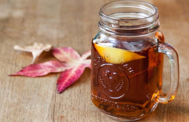 Festive Hot Toddy