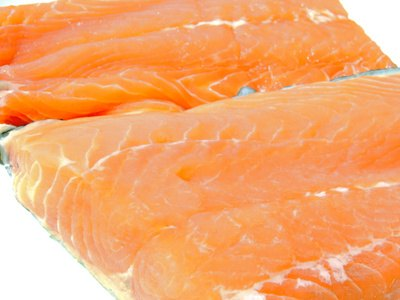 Omega-3 Fatty Acids in Salmon Vs. Fish Oil Supplements