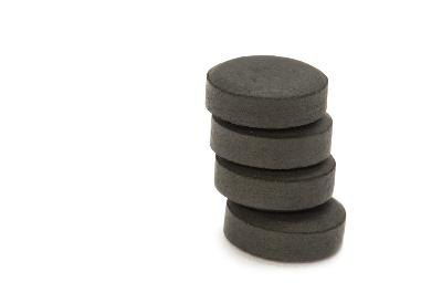 Health Benefits & Risks of Activated Charcoal