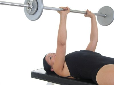 What Are the Benefits of Bench Presses?