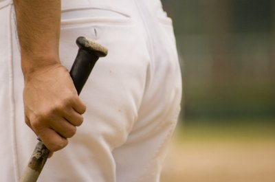 The Advantages of Being Left Handed in Baseball