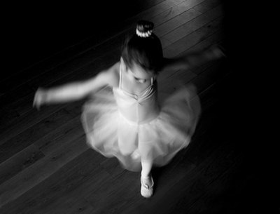 Ballet Exercises for Beginners