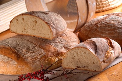 The Benefits of Flaxseed Bread