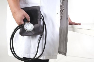 Does CoQ10 Reduce Blood Pressure?