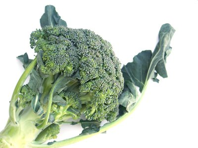 Cruciferous vegetables prevent the buildup of unhealthy estrogens in the body.