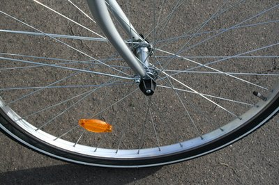 How to Change Wheel Skewers on Bicycle