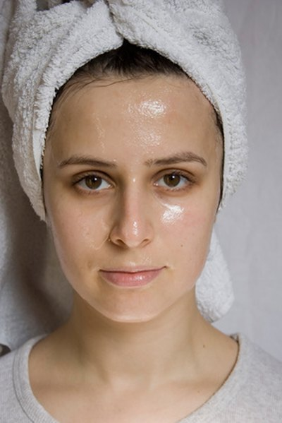 How to keep skin from thinning