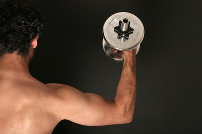 Weight-training can improve your swimming form.