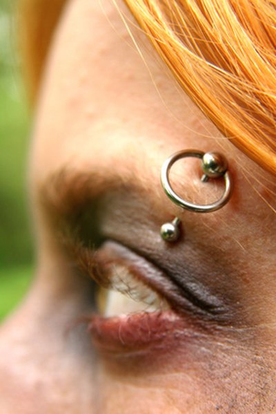 How to Sterilize Body Jewelry