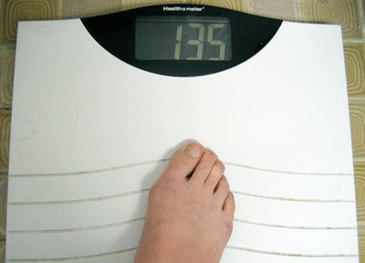 Weight Loss & Insomnia