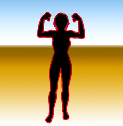 Women's Body-For-Life Exercises