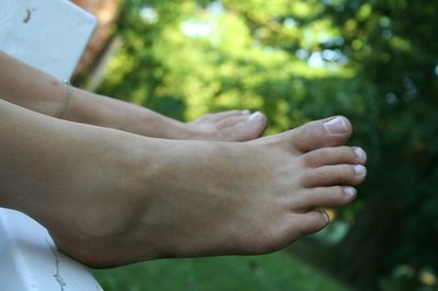 Exercises for Ankle Pronation