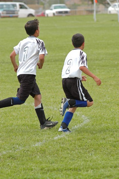 How to Encourage Children in Sports
