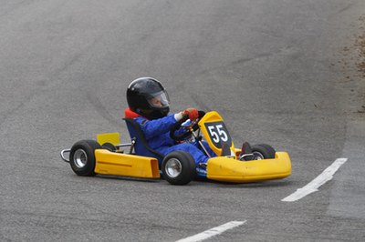 Easy Ways to Make a Go-Kart Run Faster