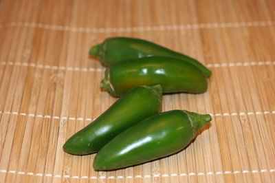 Benefits of Green Chili