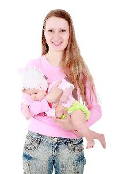 Activities for Teen Mothers