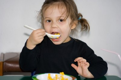 List of Easy Dinner Ideas for Kids