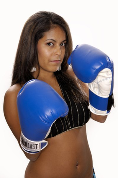 Does Boxing Help You Lose Weight?