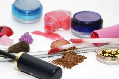 Harmful Cosmetic Ingredients