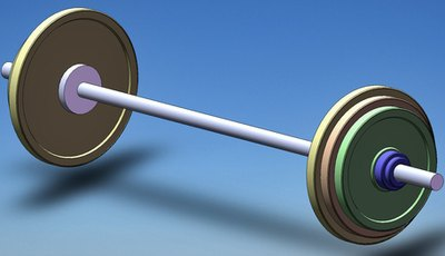 Types of Barbells