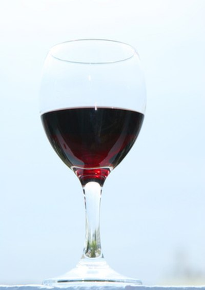 Lambrusco Wine Nutrition Information
