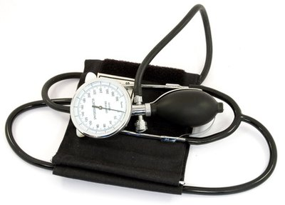 Dangerous Blood Pressure Numbers