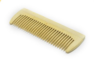 Ways to Comb Hair
