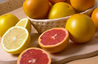 Citrus Peel Benefits