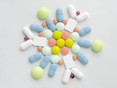 Medications are one of two proven methods to treat mild anxiety.