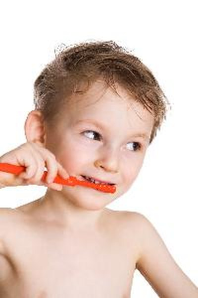 Development of Naturally Straight Teeth in Children
